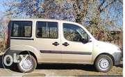 Грузопассажирские перевозки Fiat Doblo